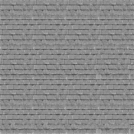 Building Material Grey Roof Tiles BM062