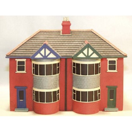 1950s60s semi detached houses
