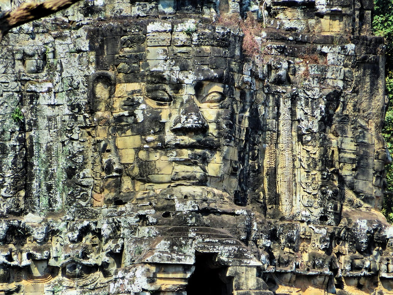 Angkor Cycling Tour: Three days of temples by bicycle (self-guided)