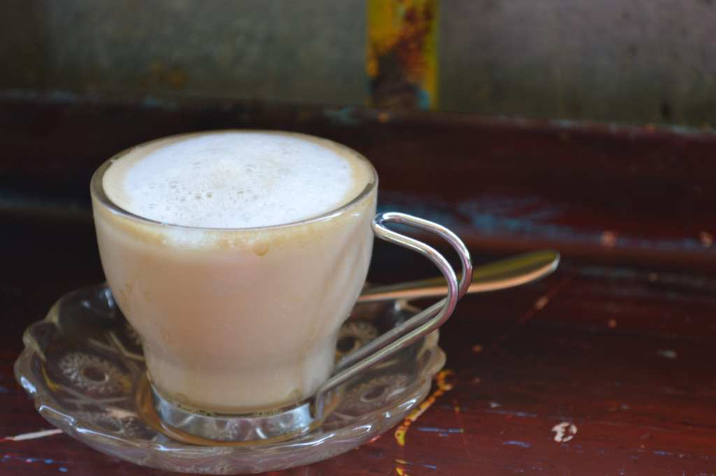 Good coffee abound in Axum