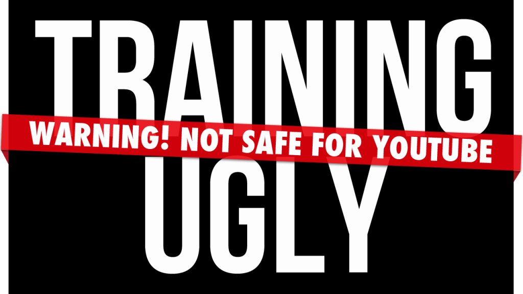 Training Ugly: Great Practice isn't Made for YouTube