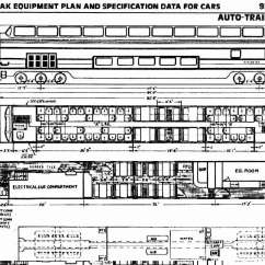 Auto Train Diagram P Bass Body Dimensions Car Plans For The Rebuilds Dan Rapak