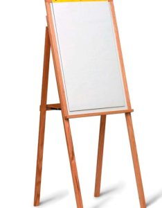 Become  great trainer use flip chart instead of powerpoint also rh trainyourboard