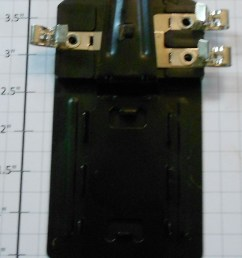 lionel 153c 1 new contactor track trip videos are shown for illustrative purposes please see description actual product may differ  [ 807 x 1306 Pixel ]