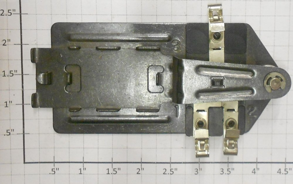 medium resolution of lionel 153c 1 new contactor track trip videos are shown for illustrative purposes please see description actual product may differ