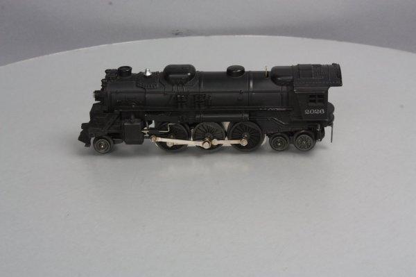 Lionel 2026 2-6-4 Die-cast Steam Locomotive