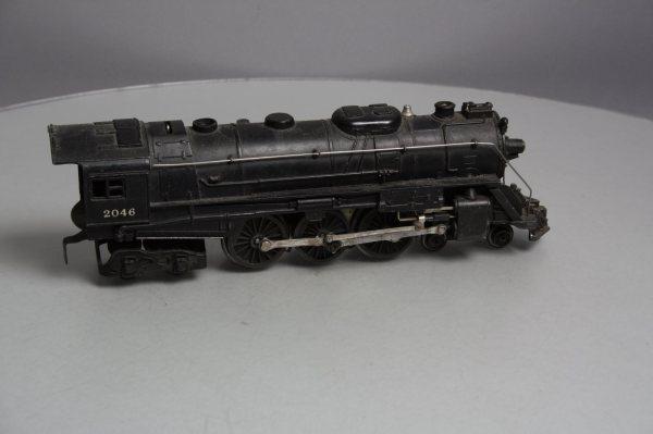 Lionel 2046 4-6-4 Steam Locomotive