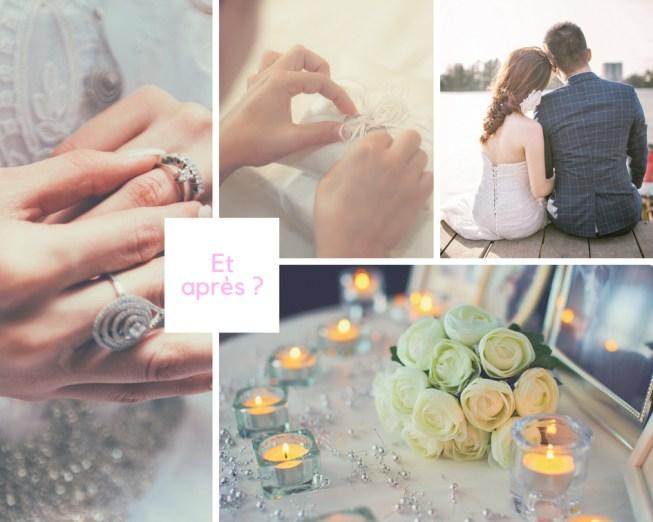 check list préparation mariage
