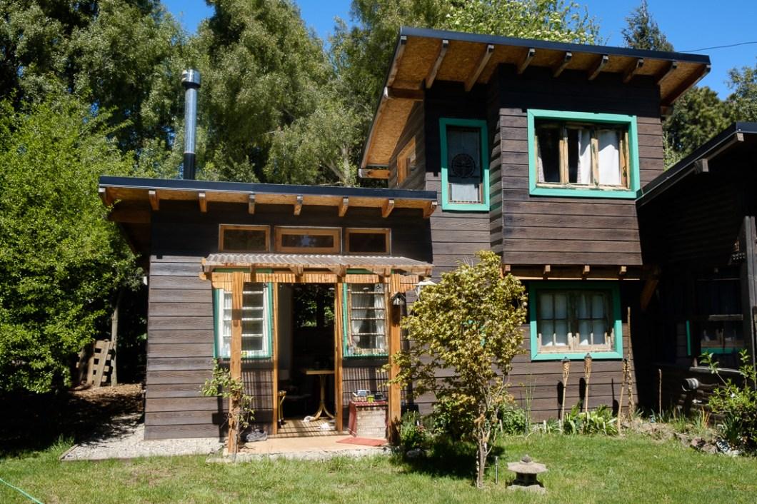 tiny house argentine bariloche