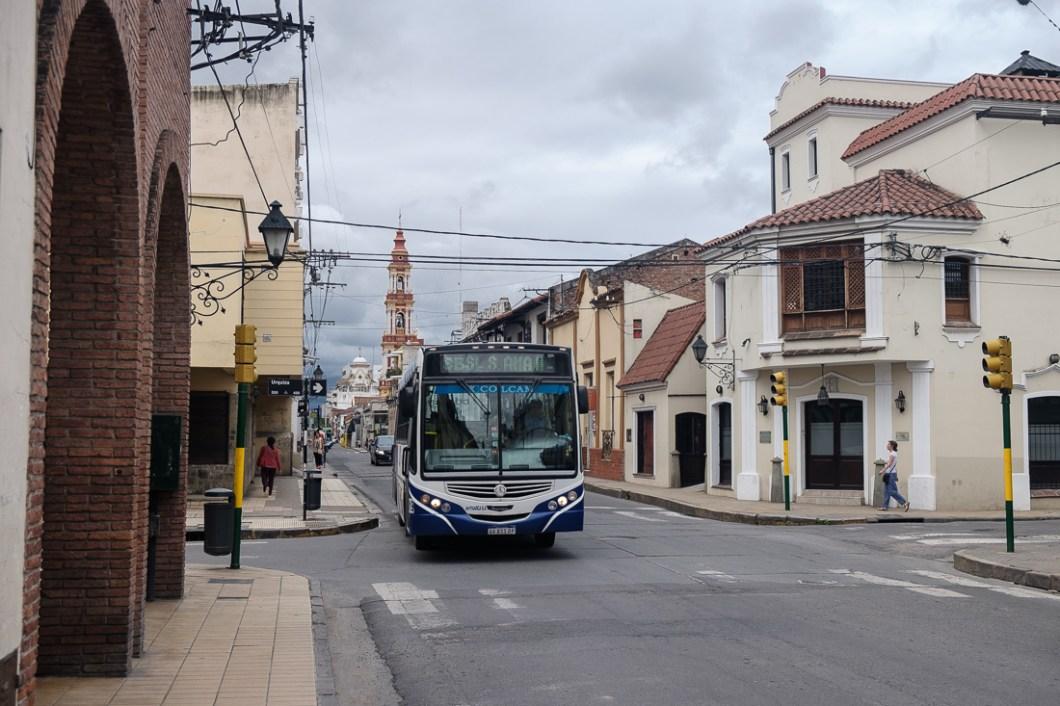 ville argentine salta