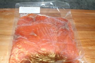 saumon S V