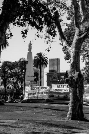 Fille de disparu - Argentine (6)