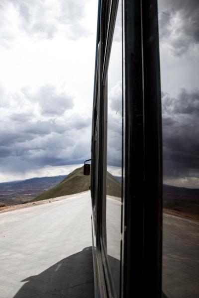 Sur la route - Amérique du sud (4)