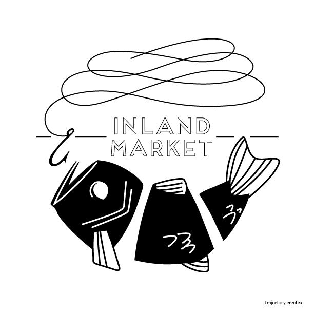Inland Market logo