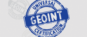 <b>Professionalizing the GEOINT Workforce</b>