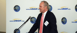<b>NGA's Ernest Reith on Fusing Big Data</b>