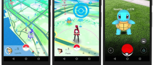 <b>Friday's Food for Thought: Pokemon Go</b>
