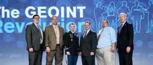 <b>Competency Based Education &amp; GEOINT</b>