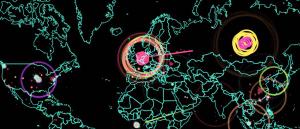 <b>Live Cyber-Location Intelligence</b>