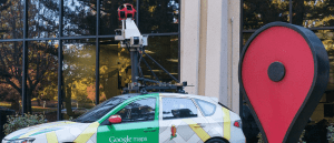 <b>Google Street View Upgrades Fleet</b>