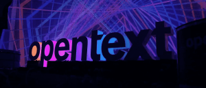 <b>OpenText: An Information Enterprise</b>
