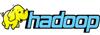 Hadoop logo x