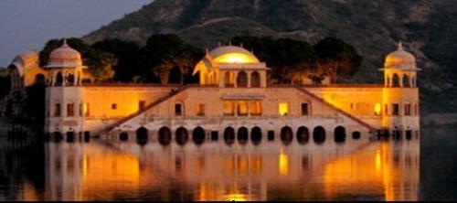 Jaipur Top 10 Tourist Destinations in India