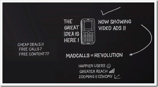 M AdCall: The Next Big Thing in Mobile Advertising?