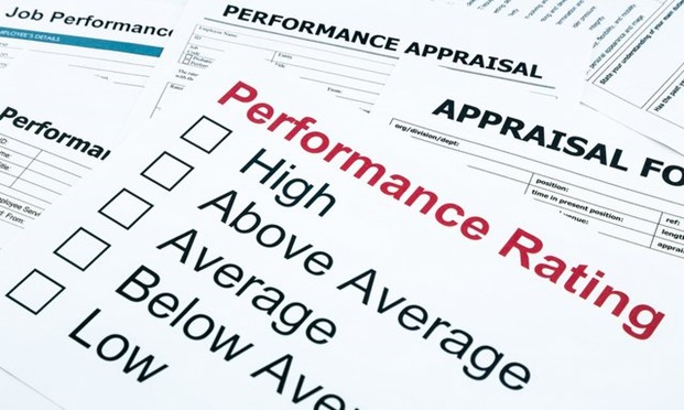 How to deal with bad performance review at workplace
