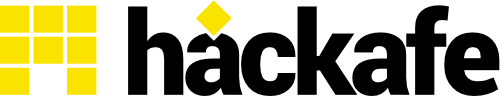 hackafe logo