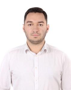 Dimitar Tomov