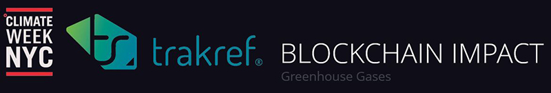 Blockchain Impact on Greenhouse Gases