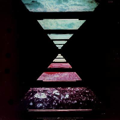 Album Cover Art  Tangerine Dream  Stratosfear