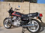 """My first street bike, the """"ugly duckling"""" CX500 was a very capable ride"""