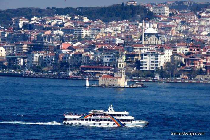 Estambul – Día 2