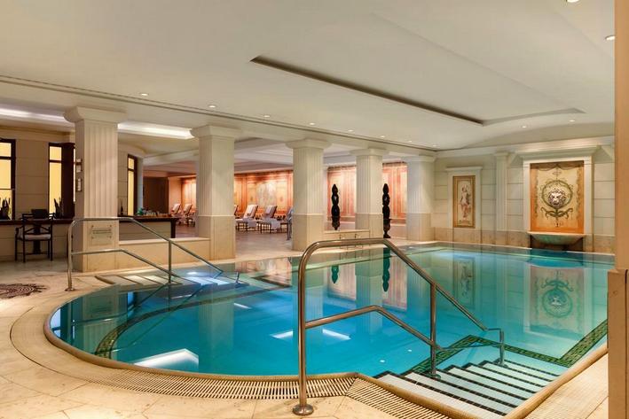 Hotel Adlon Kempinski – BERLIN