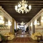 Hotel Ai Cavalieri – VENECIA
