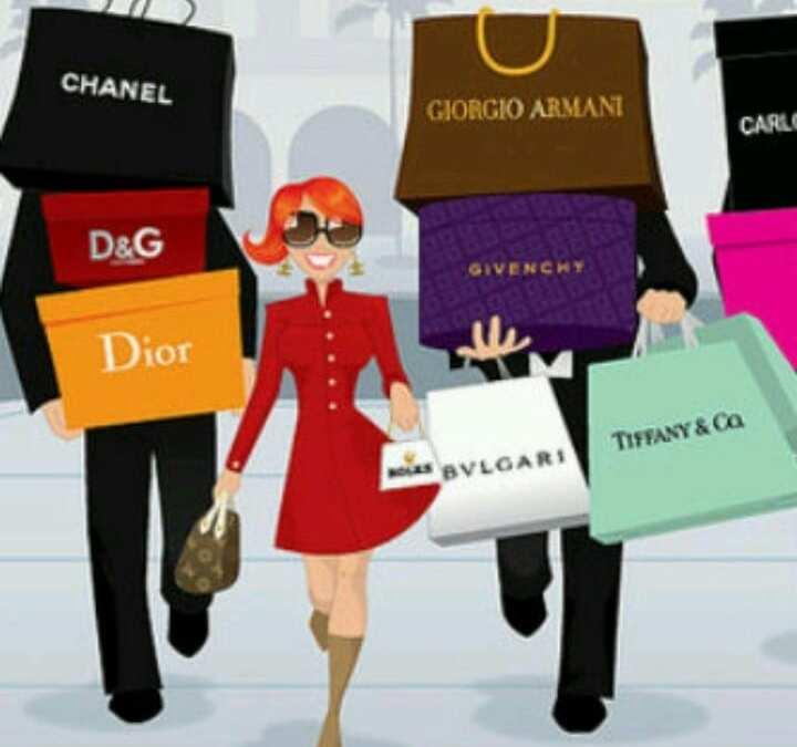 Shopping en las principales capitales de Europa.