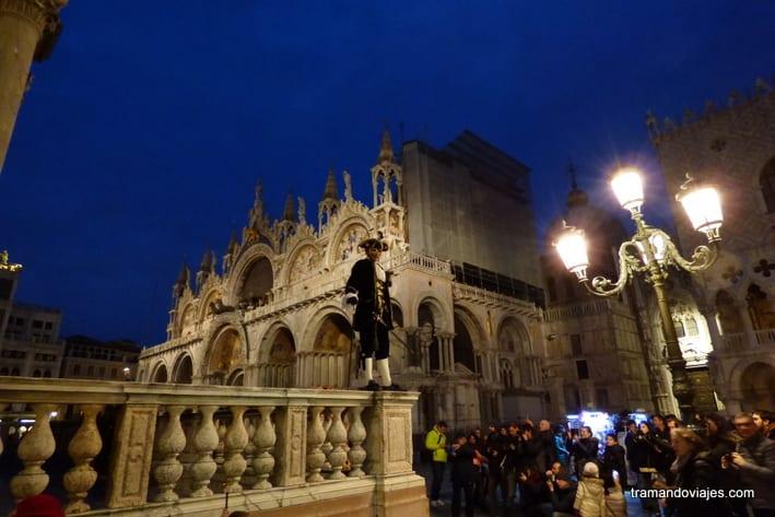 Historia de Venecia y su Carnaval