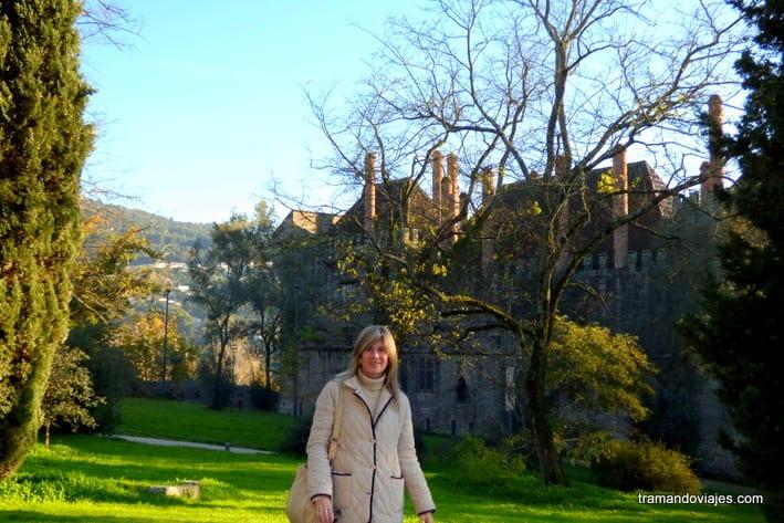 Braga y Guimaraes – Joyas del norte de Portugal