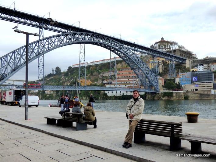 Porto – La perla del Duero I