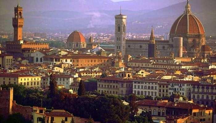 Florencia – Datos prácticos
