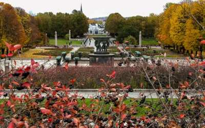 Oslo – En el país del sol de medianoche