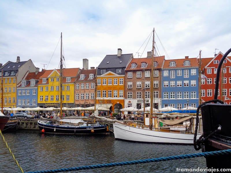 Cómo conocer lo esencial de Copenhague en pocas horas
