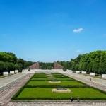 Parque Treptower – Berlín