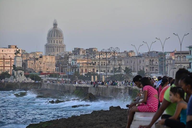 Cuba – Un país de contrastes