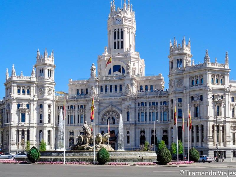 Madrid – Guía para disfrutar a tope Madrid