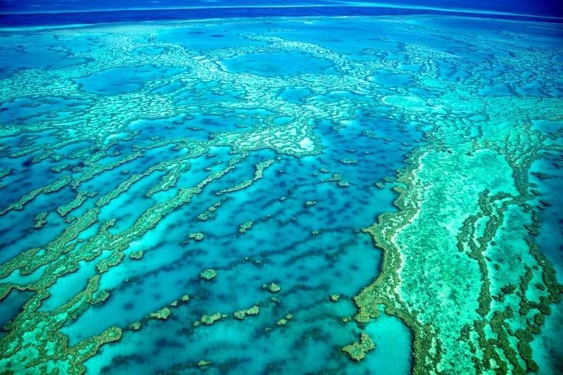 Las 7 Maravillas Naturales de Australia