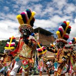 20 Celebraciones y Fiestas en el Mundo