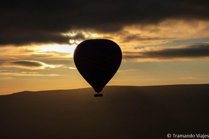 Capadocia – Viaje en globo y mucho más
